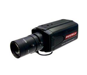 RESPECT X 540 CCTV Box Güvenlik Kamerası,RESPECT X 540 CCTV Box Güvenlik Kamerası