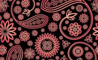 Free damask pattern eps free vector download (169,969 files) for ...