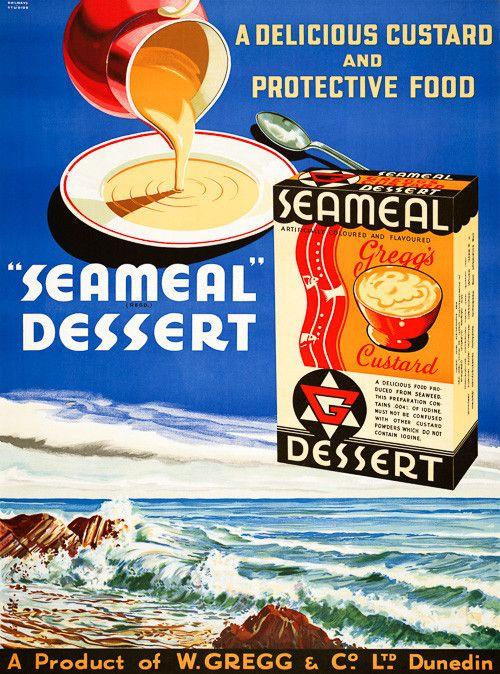 Cake Decorating Course Dunedin : 1000+ images about Vintage ads on Pinterest Vintage ...
