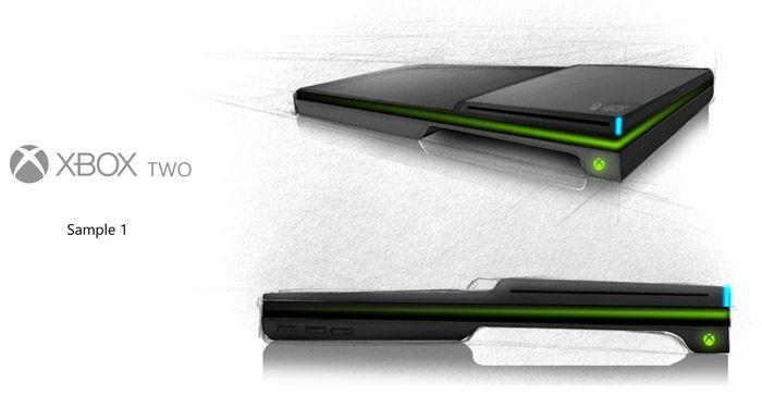 Xbox 2020 xbox 2020 conso...