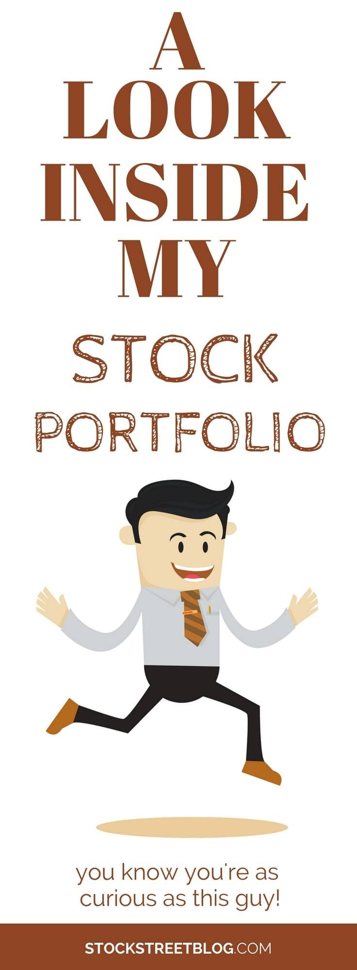 If you are curious about how I invest my #money, you can take a peek at my investment portfolio! I offer monthly updates on what #stocks and funds I am invested in. The first step to learning about #investing and/or the stock market is to start reading about what others do. This can be a great introduction to start your journey to #financialfreedom and #retirement!