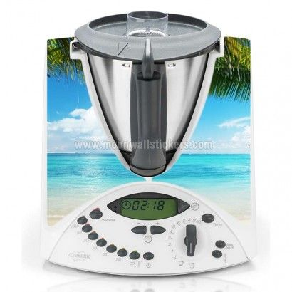 Tropical Vorwerk Thermomix Covers