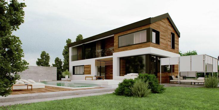 Oltre 25 fantastiche idee su planimetrie di case su for Case prefabbricate lombardia