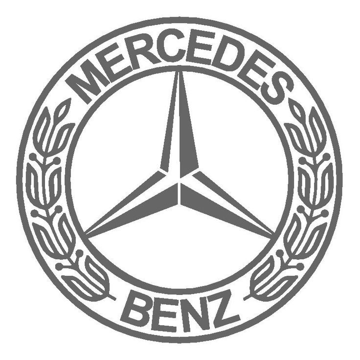 Mercedes Logo Meaning History Of Emblem With Images