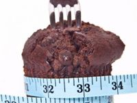 tape measure round muffin