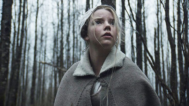 Loved THE WITCH? Loved Thomasin? Want to see more badass teenage witches? Check out these great movies about teen witches.