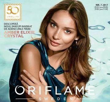 Info Vânzare – Contul meu | Oriflame Cosmetics