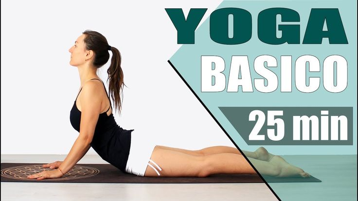 YOGA BÁSICO PARA PRINCIPIANTES   DIA 1 Todo cuerpo  - 25 min   Elena Malova Yoga 1, Yoga Flow, Yoga Mala, Yoga Meditation, Yoga Fitness, Fitness Tips, Yoga Mantras, Yoga Tips, Hiit