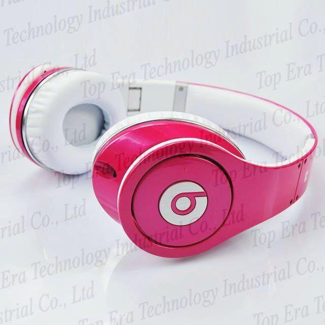 Apple Headphones Studio Headset Pink Color For Kids Headphones Kids Headphones Apple Headphone Headphones