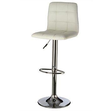 Chairs & Bar Stools - Home Furnishings - Briscoes - Cadiz Barstool White