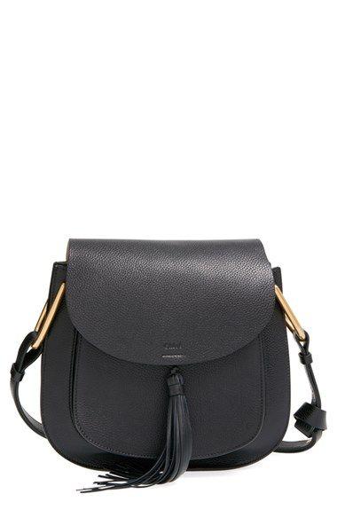 Chloé 'Medium Hudson' Crossbody Bag available at #Nordstrom