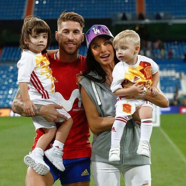 Sergio Ramos: La date de son mariage avec Pilar Rubio est enfin connue