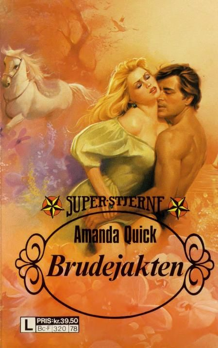 """""""Surrender"""" av Amanda Quick"""