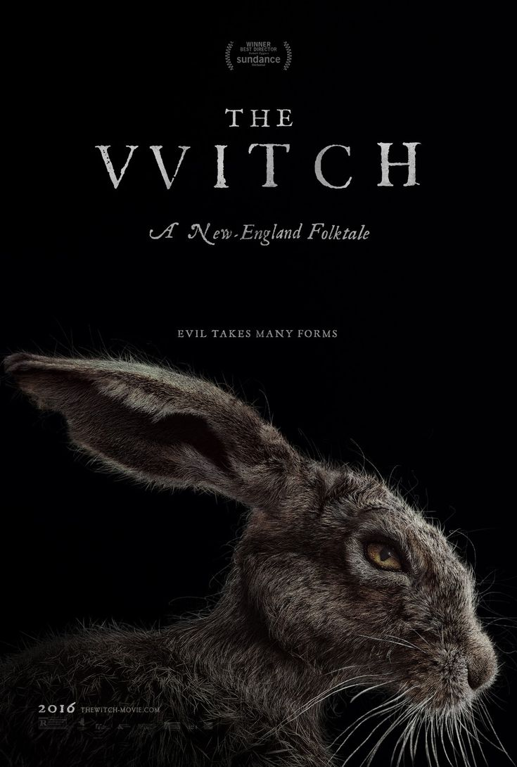 Return to the main poster page for The Witch