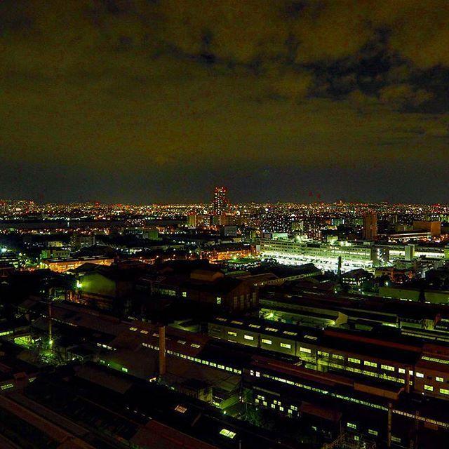 Instagram【numcham30】さんの写真をピンしています。 《. ホテルからにて。  の  風景。  意外と綺麗でしょ。 . #大阪#usj#ユニバ#ホテル#hotel#夜景#綺麗#夜#好き#night#love#instagood#l4l#いいね返し#instagram#instanice#instanight#olympus#omdem10markii#カメラ#カメラ女子#写真#camera#picture#📷#写真好きな人と繋がりたい#カメラ好きな人と繋がりたい#ミラーレス一眼#omd#em10》
