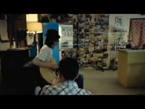 Brylcreem commercial by Fredrik Bond at Sonny London