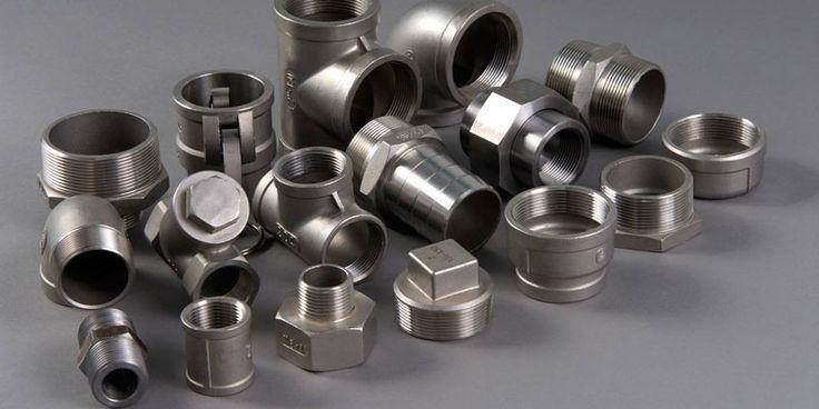 Stainless Steel 316L Socket weld Fittings