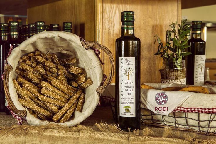 """ALEXANDROS"" Extra Virgin Olive Oil has participated to the 2013 annual National Competition of Olive Oils, the ""Aristion Poiotitas"" (Quality Excellence), with 90.13% of satisfaction, winning a distinction for its ""strong, fruity flavor"". Will be available very soon at RODI Pure Deli. http://alexbeach.gr/alexandros-olive-oil/ #RODI #Alexandros #oliveoil #rhodes"