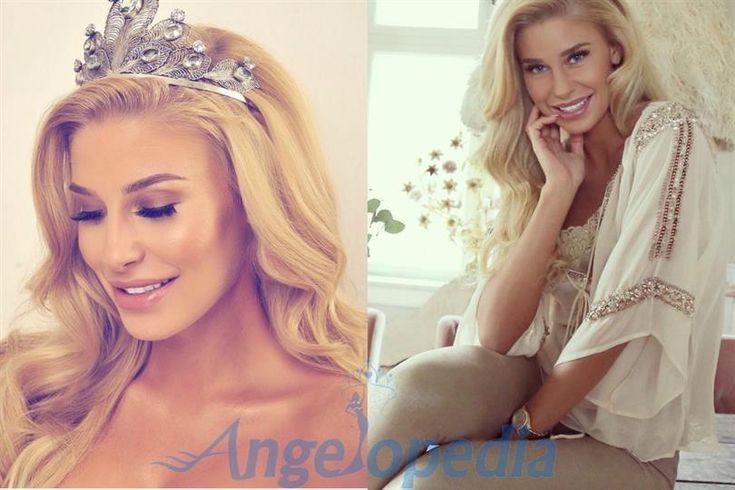 Christina Mikkelsen stripped off from Miss Denmark title