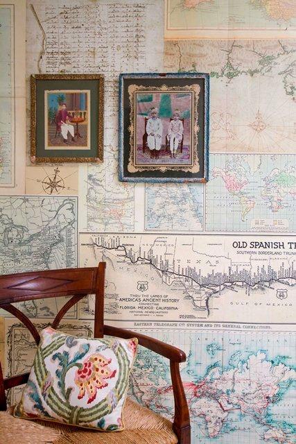 Wallpaper Room Seven