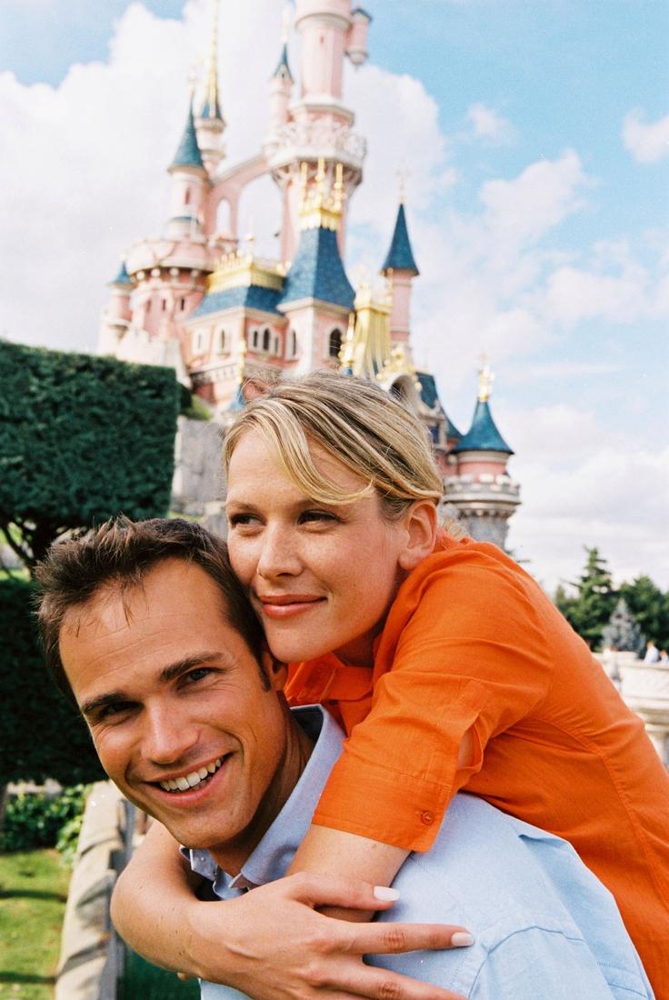 Sleeping Beauty Castle  A Magical Day at Disneyland® Paris