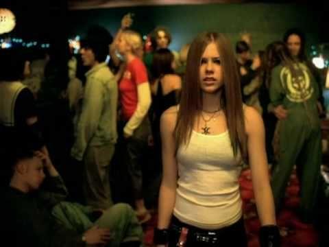 "GameSound's Playlist: Unique, Eclectic, Nostalgic Music: Avril Lavigne - ""I'm With You"" - (Original)!"
