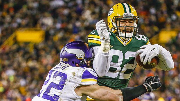 Green Bay Packers Vs. Minnesota Vikings Live Stream: Watch The NFL Game Online
