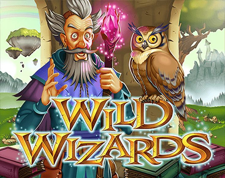 Wild Wizards free #slot_machine #game presented by www.Slotozilla.com - World's biggest source of #free_slots where you can play slots for fun, free of charge, instantly online (no download or registration required) . So, spin some reels at Slotozilla! Wild Wizards slots direct link: http://www.slotozilla.com/free-slots/wild-wizards-2
