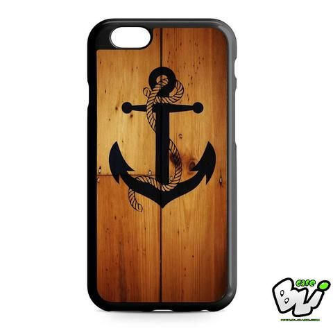 The Anchor Hanging iPhone 6 | iPhone 6S Case