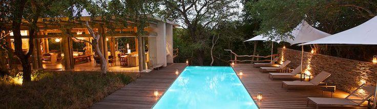 Südafrika Safari Lodge Kapama Karula