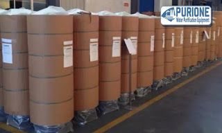 Tabung Filter FRP 1865 adalah tabung filter ukuran diameter 18 inch yang digunakan untuk menyimpan berbagai media filter -  http://www.purione.com/2017/04/tabung-filter-frp-1865.html