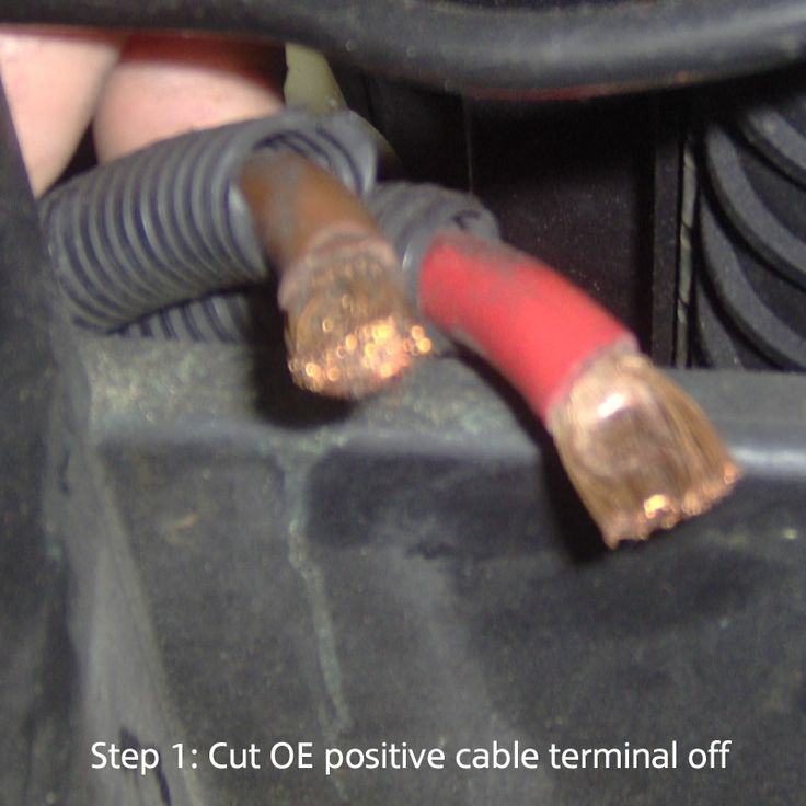 8 best Land Rover Battery Cable Repair Kit images on Pinterest ...