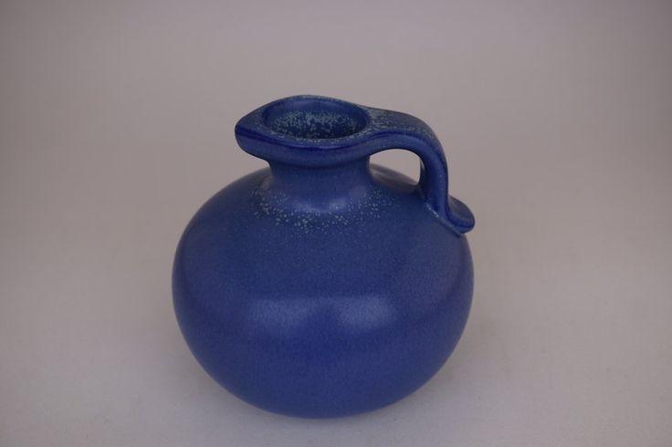 Rorstrand Gunnar Nylund Lavender blue glaze Jun Ware Vase, Röstrand Sweden 1950s by ScandicDiscovery on Etsy