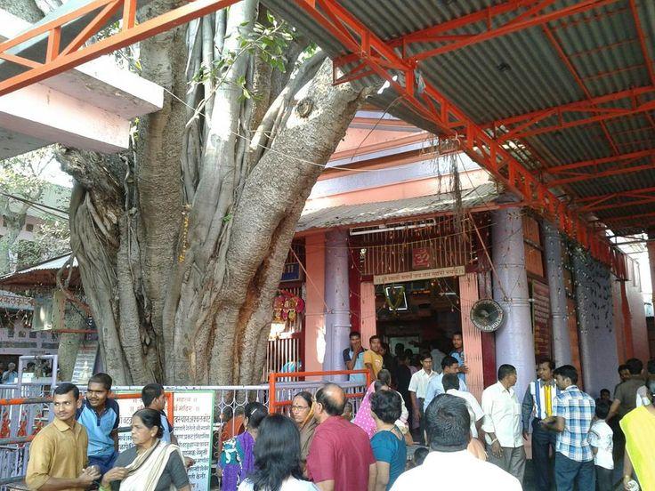 Shri Swami Samartha matth at Akkalkot - 30 December, 2012 ॥भिऊ नकोस, मी तुझ्या पाठिशी आहे॥