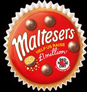 bake yourselves silly with Maltesers! #bakeyourselvessilly #maltesers #comicreliefDefinatly going to bake these
