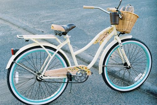 amazing, beautiful, bicicyle, bike, blue
