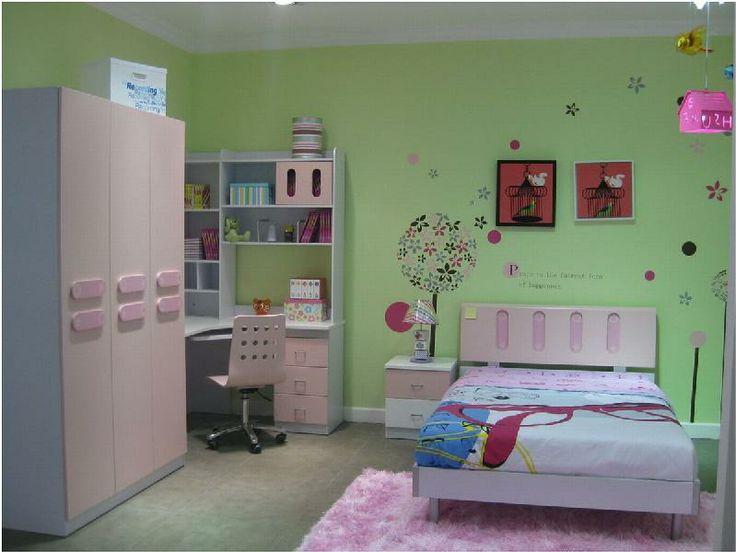 Mobilier dormitor copii de la Rom-Confort Iasi
