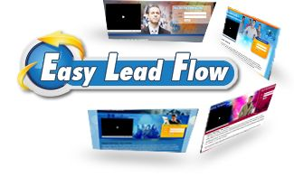 """2. Easy Lead Flow - Lead Capture Auto Responder System  The very first thing and the first tool in your PureLeverage marketing suite you will need is a very high quality designed lead capture system. If you are terrible at web design, if you hate all the """"techie"""" stuff and your skills in adcopy writing are less than desirable, then worry no more."""