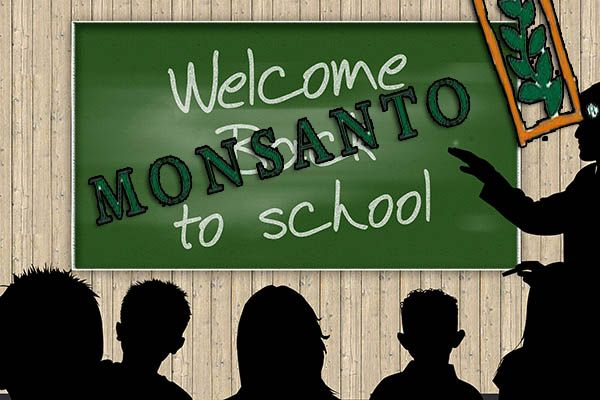 Exposed: How Monsanto Pays Millions to Lie to Kids Without Parental Consent | AltHealthWorks.com