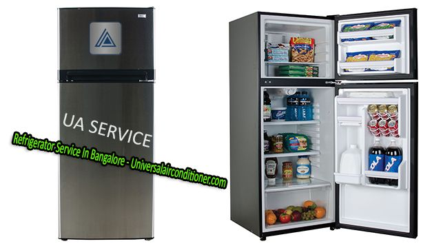 A Refrigerator Is Among The Most Used Appliances In The Kitchen