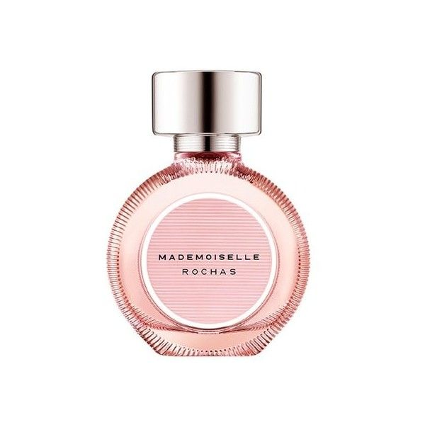 MADEMOISELLE ROCHAS Eau de Parfum Rochas ❤ liked on Polyvore featuring beauty products, fragrance, rochas fragrance, eau de parfum perfume, rochas perfume, eau de perfume and edp perfume