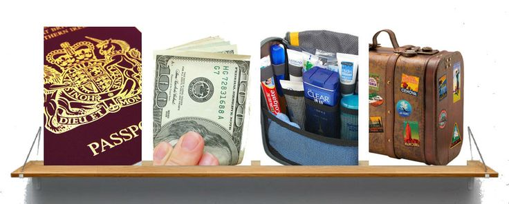 Find out Top Ten items to Pack for your Next Trip to the Airport and remember, you paid good money for that bag of peanuts. Savor them.