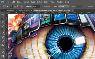 Adobe Photoshop (free) - Download Latest version in english for Windows on CCM
