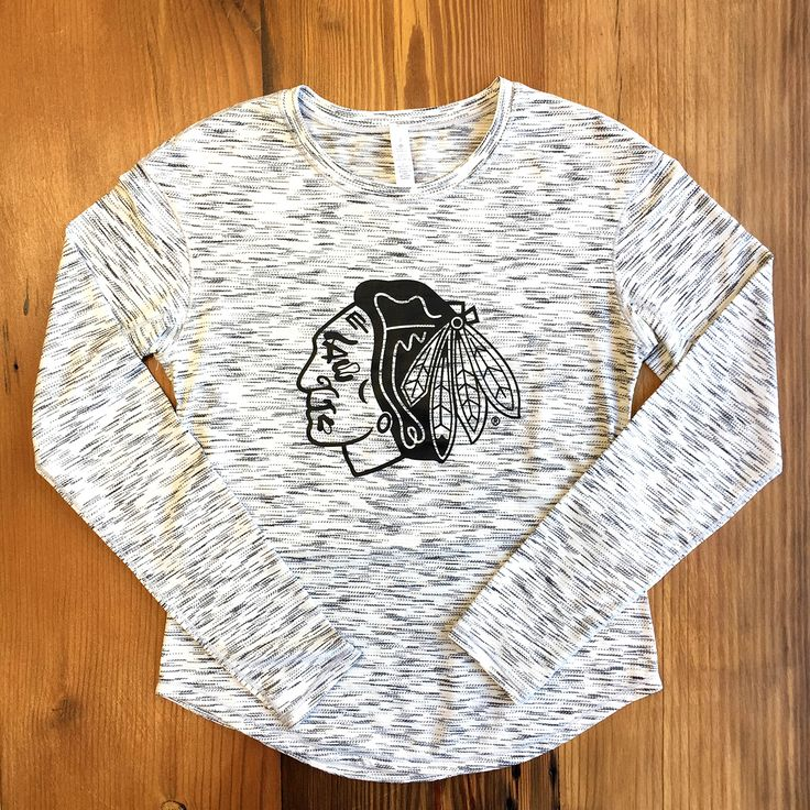 Hit the ground running in this lululemon Lost In Pace Long Sleeve, now available at the Blackhawks Store!