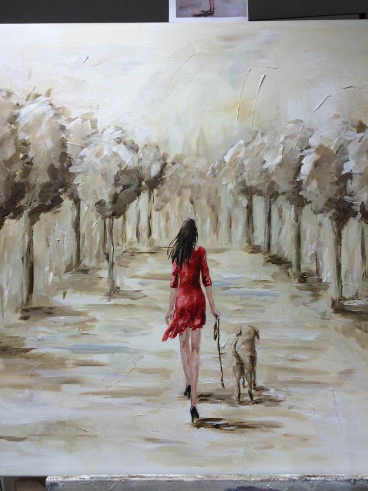 25 beste idee n over parijs schilderij op pinterest parijs kunst parijs tekening en aquarel - Schilderij voor meisje slaapkamer ...