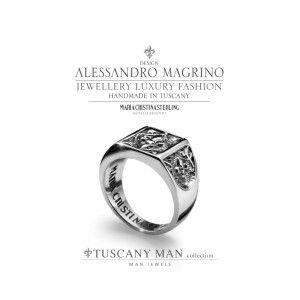 Collezione Tuscany man   Categorie prodotto   Maria Cristina Sterling E-Shop