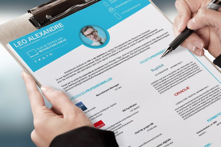 77 best modern and innovative professional resumes    cv images on pinterest