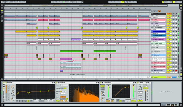 8 best Ableton Live Templates by Abletunes images on Pinterest ...