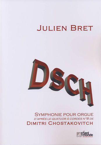 Schostakowitsch, Dimitri - Streichquartett Nr.8