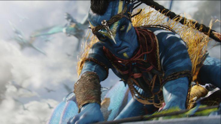 Avatar Shot By Shot Avatar Pelicula Peliculas De Ciencia Ficcion Avatar
